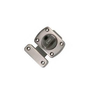 Задвижка Amig 388-30 (никель)