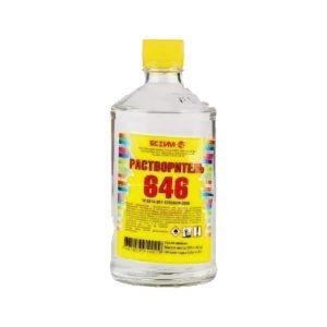 РАСТВОРИТЕЛЬ № 646 (0,5 Л)