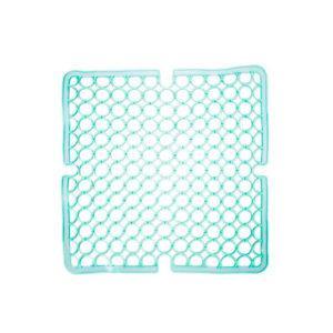 РЕШЕТКА для раковины 30х30 см силиконовая