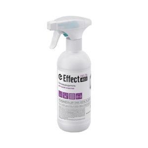 """СРЕДСТВО для сухой очистки (пятновыводитель) """"EFFECT ДЕЛЬТА 403"""" (500мл)"""