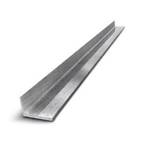 УГОЛОК алюминиевый 20х20х1,5мм (2,0м)