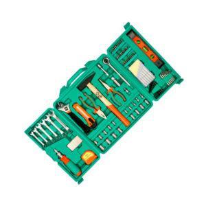 Набор инструментов 173 предмета, Пластиковый кейс Sturm (1310-01-TS3)