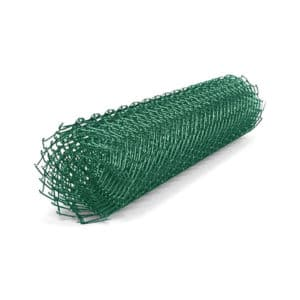 Сетка плетеная оцин. 55х55 1,4мм (1,8х10м)