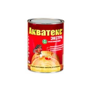 АКВАТЕКС-ЭКСТРА ( 0,8л) КРАСНОЕ ДЕРЕВО