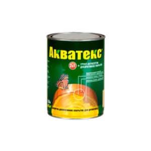 АКВАТЕКС ( 0,8л) БЕСЦВЕТНЫЙ