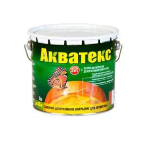 АКВАТЕКС ( 3,0л) ПАПОРОТНИК