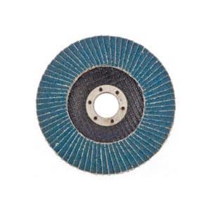 Круг лепестковый Cutop Profi Plus 125х22,2мм( Р40) CUTOP (арт.72-12540)
