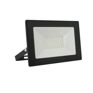 ПРОЖЕКТОР Ultraflash LFL-5001 C02  50Вт 230В (черный)