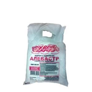 АЛЕБАСТР белый (5,0 кг)